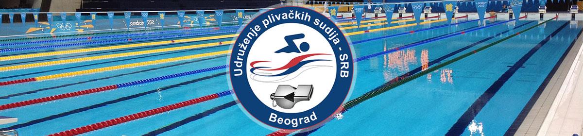 Udruženje plivačkih sudija – SRB